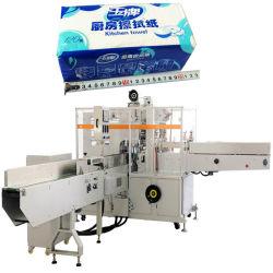 機械を作る自動ハンカチーフのペーパー折るティッシュ