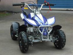49cc Mini VTT Quad, tirez Démarrer motocyclette (ET-ATVQUAD-26)