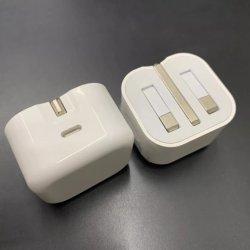 Nouvelle arrivée 20W 18W pd bouchon de charge rapide Fast 1A/2D'une fiche mâle UK chargeur mural USB Adaptateur de voyage pour iPhone