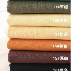 Polyester coton Sailcloth