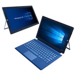 Tablet PC portátil de Windows 10 Touch Tablet con lápiz de dibujo y la cubierta de PC con el teclado Docking 11.6 pulgadas FHD 1920*1080P.