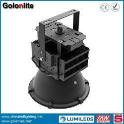 200W Golonlite Outdoor Indoor campo Deporte Dispositivo de luz proyector LED Lighting