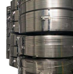 De 1045 fábrica de acero 4mmx15.9mm plano de alambre de acero de metal