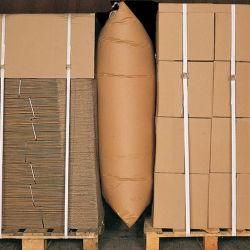 Amazon e Ebay Hot Selling PE/PA Seismic almofada insuflável saco Saco Air dunnage para proteger tipos de cargas de tamanhos para Opção