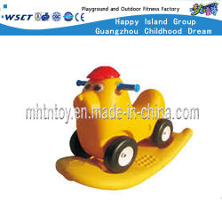 Schwingtier-Kind-Reitpferden-Spielzeug-Schwingpferd (HF-21517)