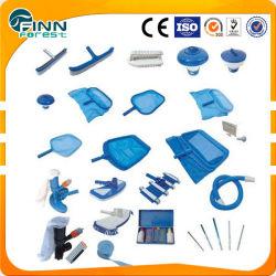 Équipement de nettoyage de piscine, brosse, aspirateur