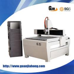 Profesional 6090/ de alta precisión del mármol y granito Router CNC