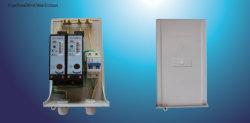 Elektrisches wasserdichtes Plastikschalter-Gehäuse