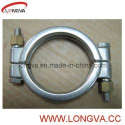 Tc haute pression en acier inoxydable bague de serrage