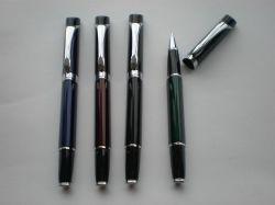 Metal Triangle Plus Ballpoint Pen (PB-016)の新しいDesign