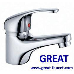 Grifo de la cuenca económica el cuarto de baño de agua de grifo Sanitaryware grifo