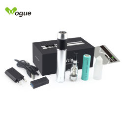 Neues Arrival E Cig Big Power 15W E Cigarette mit Variable Voltage