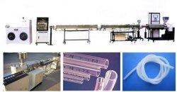 En PVC/PE/PP/PU Tube médical/Ligne de production d'Extrusion/Making Machine