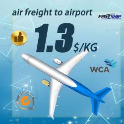 Canada/UK/USA/Franceへの安全で、速い空気出荷貨物配達