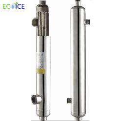 卸し売りステンレス製の管のプールの熱交換装置