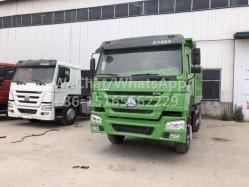 La marca superior de comercio al por mayor de 30 toneladas Dumper carretilla diesel EURO III modelo 2015 usado HOWO 10 ruedas de camión volquete 6X4 con distribuidor directo