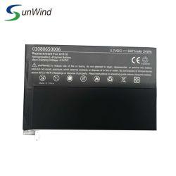 6471mAh 교체용 Tabet PC 배터리(iPad Mini 2 및 2 3대 3세대 A1489 A1490 A1491