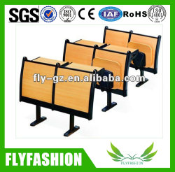 Moderner Schule-Trainings-Raum-Jobstepp-Schreibtisch-Tisch-Hochschultisch (SFQ-15)