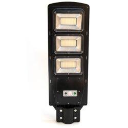ضوء الشمس بقدرة 90 واط، كل ذلك في مصباح LED واحد سهل التركيب نظام التحكم الذكي في الإضاءة طوال الليل
