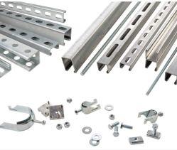 Acciaio inossidabile 304 dello standard internazionale di alta qualità 321 316 316L acciaio della Manica del segnale del fascio del fascio U dell'acciaio inossidabile H