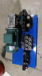 جهاز تمليس السلك جهاز تمليس السلك آلة تمليس آلة تمليس Jzq18/50 U5 مم