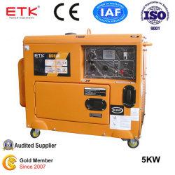 Дополнительный Электрический пуск дизельного генератора (DG6LN)