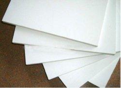Folha de espuma de PVC a folha de plástico para armário e exibição de Publicidade