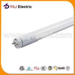 중국 공장에서 나오는 ETL TUV 4피트 8피트 LED 튜브 조명 5년 보증