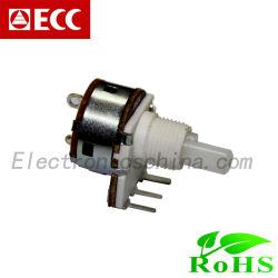 Potentiomètre rotatif pour la gradation de lumière (R1613S- C3)