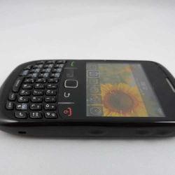 Déverrouillé pour Blackberry 8520 smartphone 100% d'origine déverrouillé