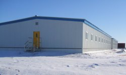 Steel Structure WarehouseまたはWorkshopの適用範囲が広いDesign Construction Building Project