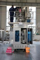 짐에이 패혈성 백 박스 충전 기계 우유 살균 충전 기계