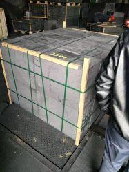 Densidade 1,85 g, 1,91 g de bloco de grafite isostática moldado para EDM