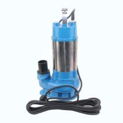 V из нержавеющей стали серии 3HP на полупогружном судне сточных вод высокого давления насоса