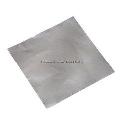 0.014mm folha de alumínio resistente ao calor para Manta Térmica