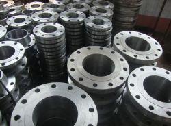 Buona flangia del acciaio al carbonio di prezzi ASTM A105
