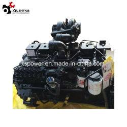 B170 33 (170 л.с.) двигатель Cummins 125 квт/2500 об/мин для погрузчика на автобусе шины трактора Dumper