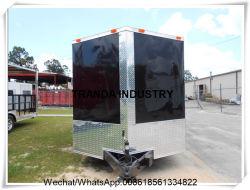 호주 2020 8.5X27 V 코는 ATV Snowmobile 차 운송회사 트레일러를 둘러싸았다