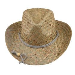 Sombrero de Paja barata barata sombrero de vaquero hombres sombrero de paja