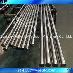 Ck45堅いクロムによってめっきされる棒鋼の水圧シリンダ棒