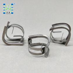 Нержавеющая сталь 304 316L металлические зажимы Intalox