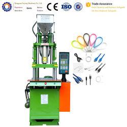 熱い販売の完全なデジタルUSBのコネクターの注入の形成の機械装置の価格