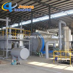 تقنية متقدمة تستخدم مصنع الإطار/المطاط/البلاستيك للهرمية مع معايير الاتحاد الأوروبي (XY-8)