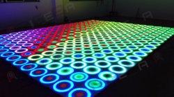 Nuevos productos de patente dinámica LED pista de baile
