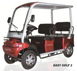 Un golf elettrico brandnew delle cinque sedi con l'alta qualità