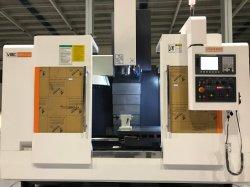 높은 정밀도 CNC 기계로 가공 센터 Vmc650c/CNC 축융기 공작 기계
