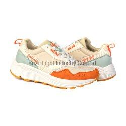 2020 Novo design dos homens de mídias físicas de alta qualidade Calçado Casual Calçado de desporto