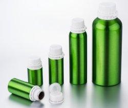 wesentliches Öl-Flasche des Aluminium-250ml/500ml/1L mit Besetzer-Beweis-Schutzkappe