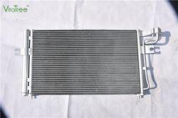 JAC J3-radiateurcondensor 8105010u8010