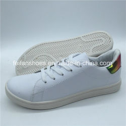 Chaussures Chaussures occasionnel Hotsale Lady chaussures chaussures en toile d'injection de gros (PY0315-22)